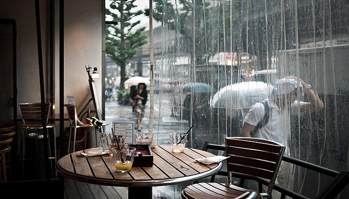 Tùng cafe Đà Lạt