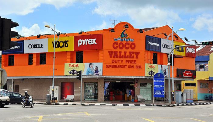 coco valley