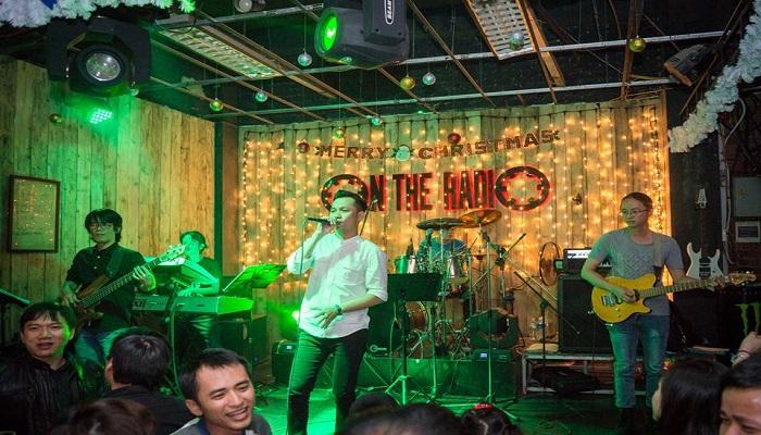 On The Radio Pub tại Đà Nẵng