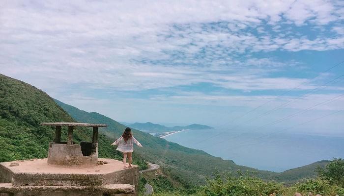 Đèo Hải Vân Đà Nẵng