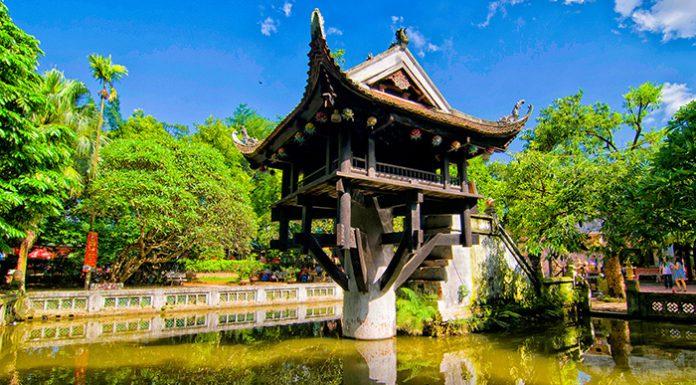 kinh nghiệm du lịch Hà Nội tự túc