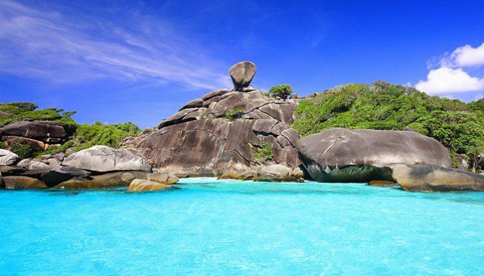 đảo similan