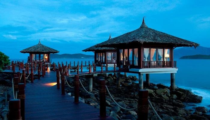 Dịch vụ Spa tại Vinpearl Land Nha Trang