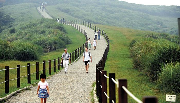 Công viên quốc gia Dương Minh Sơn