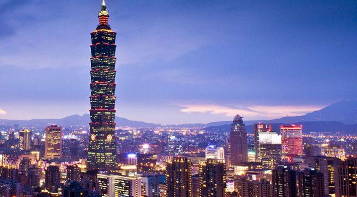 lịch trình du lịch đài bắc taipei