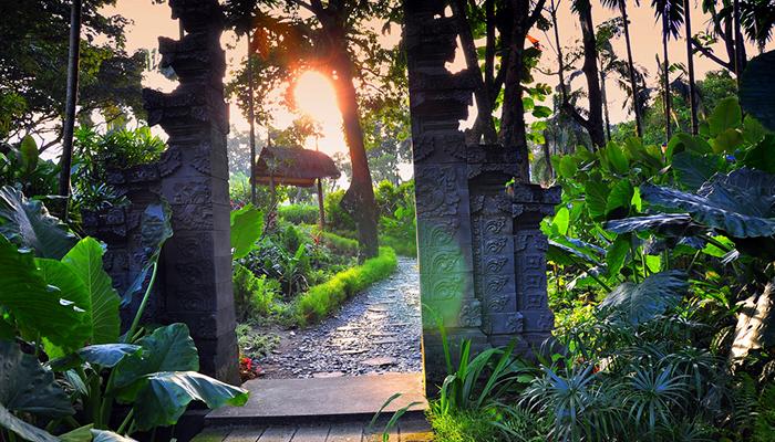 Vườn bách thảo Perdana