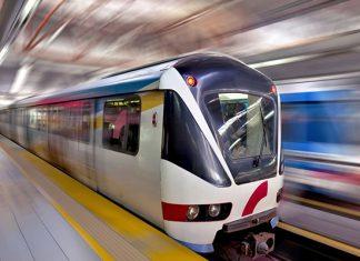 Di chuyển bằng LRT ở Kuala Lumpur