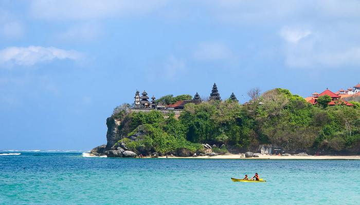 Biển Nusa Dua Bali
