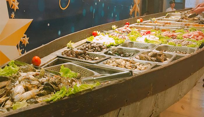 buffet zallo