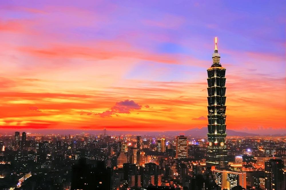 Lịch trình đi Đài Bắc - Hualien - Cao Hùng trong 6 ngày