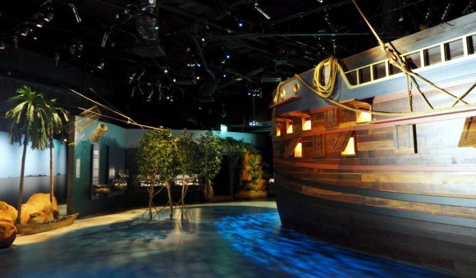Top 7 bảo tàng đặc sắc nhất Singapore 1