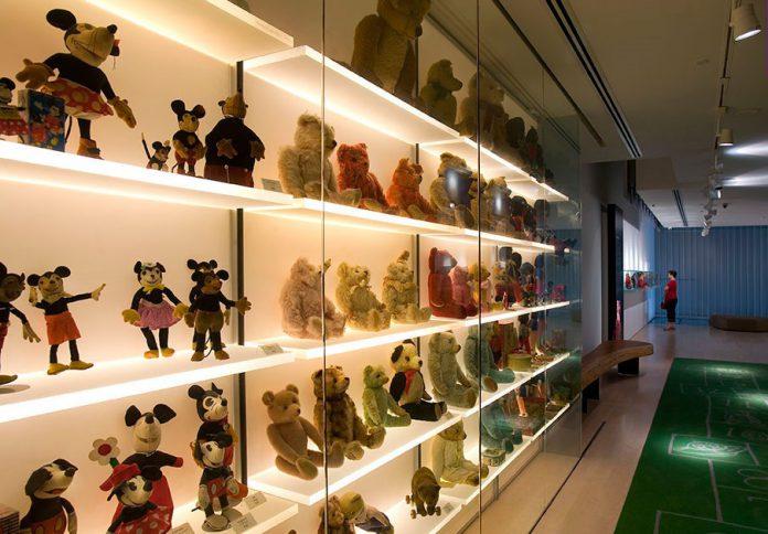 Top 7 bảo tàng đặc sắc nhất Singapore 3