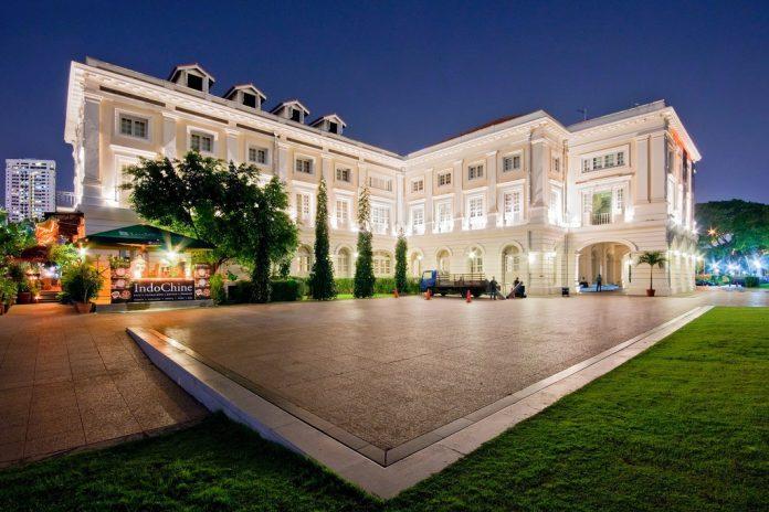 Top 7 bảo tàng đặc sắc nhất Singapore 7