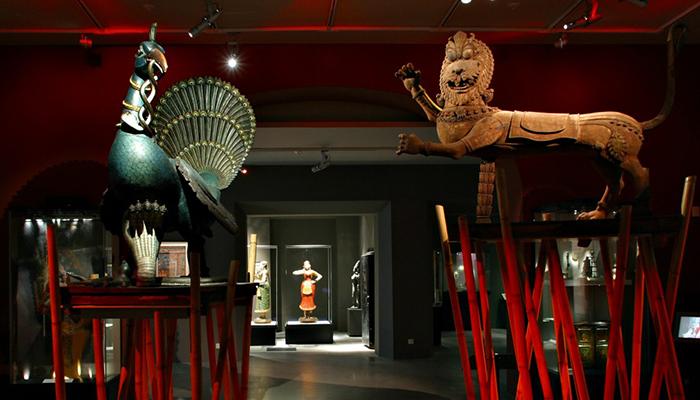 Khám phá những nét văn hóa cổ truyền của Singapore