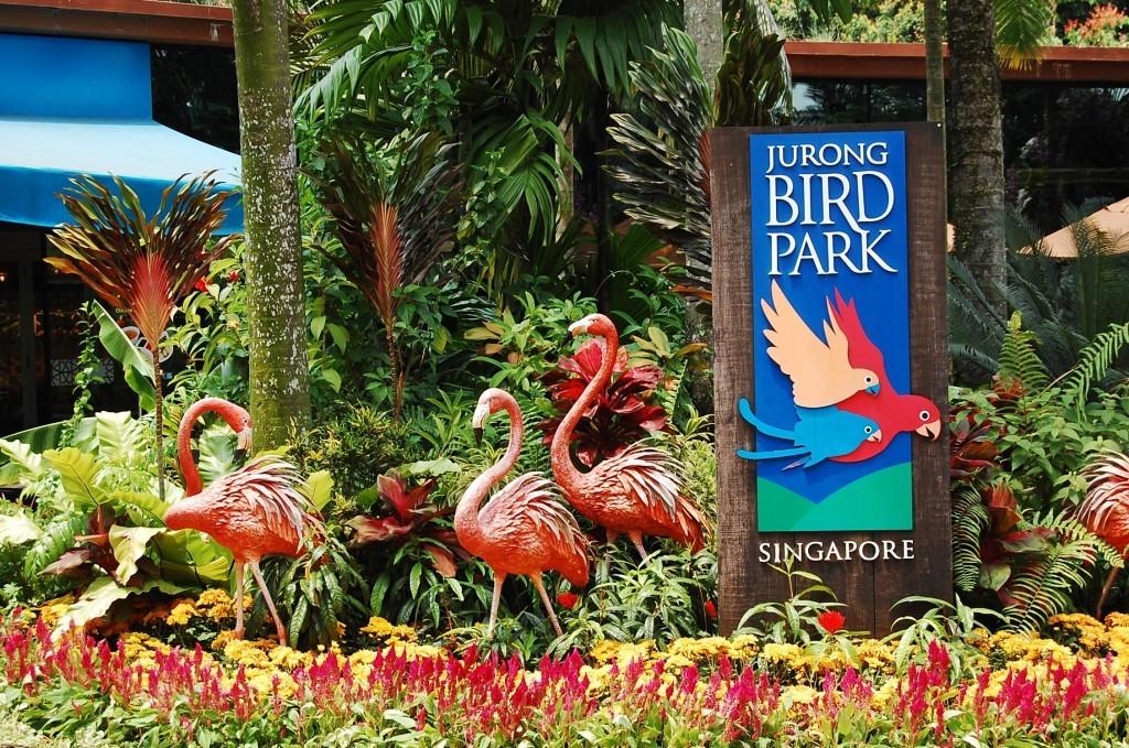 Cổng chào đầy màu sắc hấp dẫn nhiều du khách