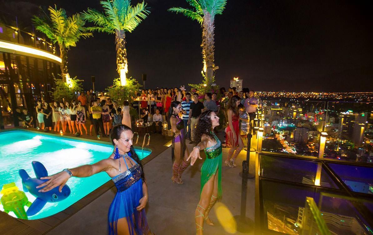 Những vũ điệu Latin chắc chắn sẽ hớp hồn du khách