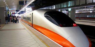 THSR-dai-loan