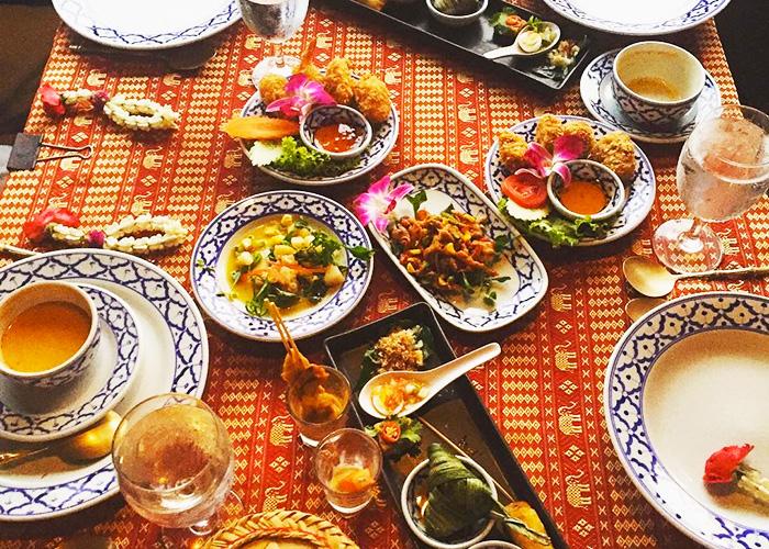 Đến Bangkok ăn gì và ở đâu?