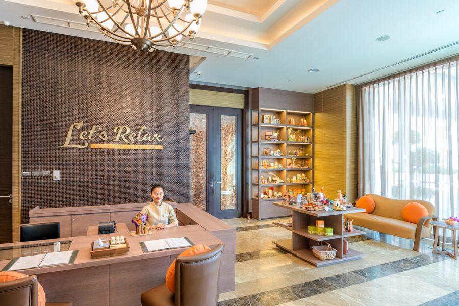"""Hãy để Let's Relax Spa Bangkok đưa bạn lên """"đỉnh"""" trước khi về Việt Nam nhé!"""
