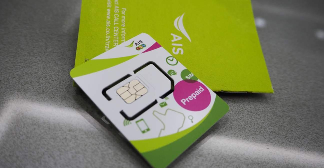 Các bạn có thể liện hệ Divui để mua SIM 4G sau đó nhận hàng tại sân bay Don Muang