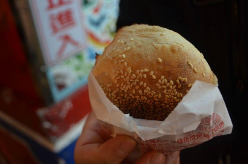 Món bánh tiêu Phúc Châu nổi tiếng