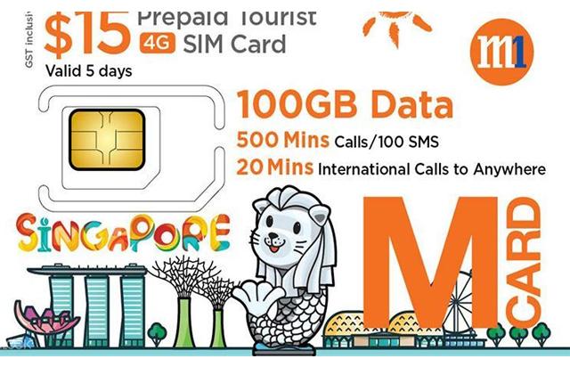 Nếu không kịp mua SIM 4G tại sân bay bạn có thể đến bất kỳ cửa hàng 7 – Eleven nào trong thành phố để mua