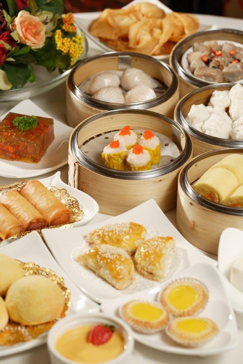 Người mê ẩm thực chuẩn Hong Kong sẽ cảm nhận hết được sự quyến rũ trong từng món ăn!