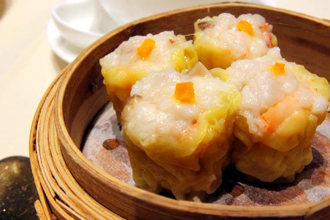 Muốn ăn Ding sum đúng vị, nhất quyết phải đến Jumbo Kingdom!