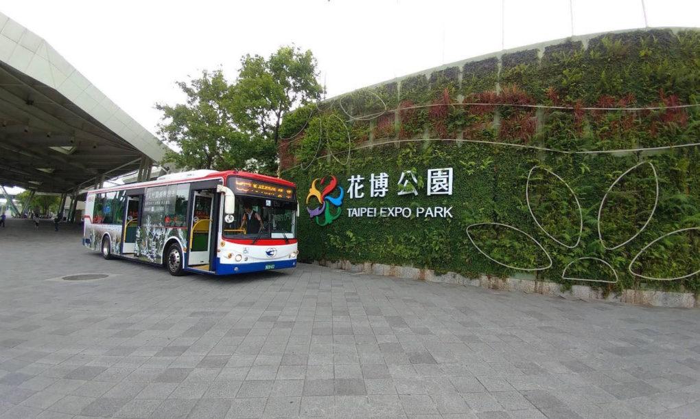 Khá nhiều khách hàng lựa chọn đến Volando Urai Đài Loan bằng xe bus