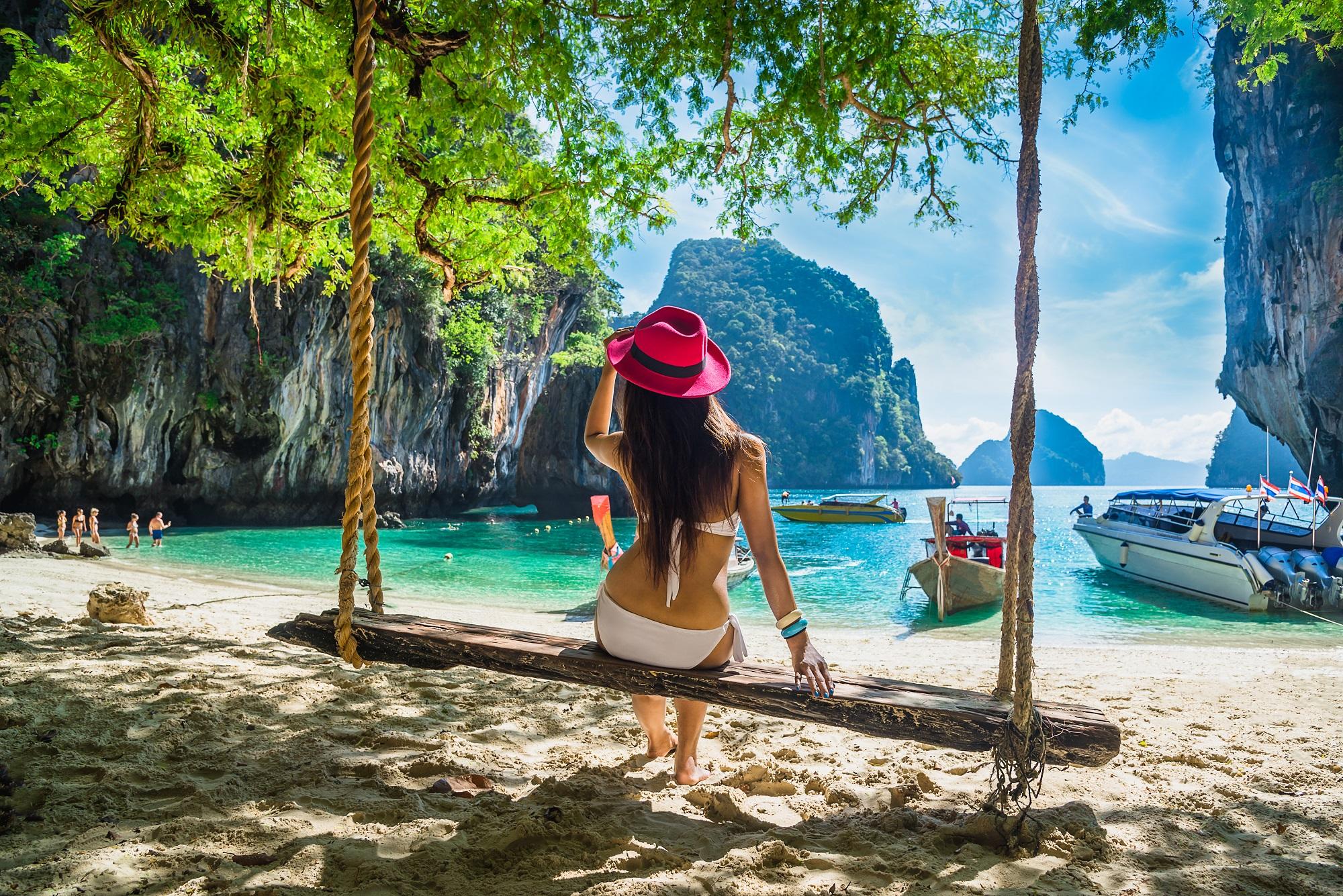 [Chia sẻ] Khám phá du lịch Krabi, Thái Lan