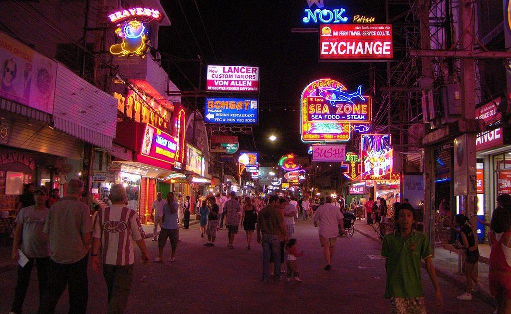 Dạo một quanh Pattaya cho thư thái và có một giấc ngủ ngon!