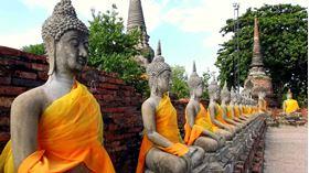 Hình đại điện của danh mục Ayutthaya - Cố đô Thái Lan