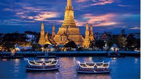 Hình đại điện của danh mục Chao Phraya Bangkok - Sông Chao Phraya