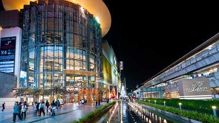 Hình đại điện của danh mục Siam Paragon Bangkok