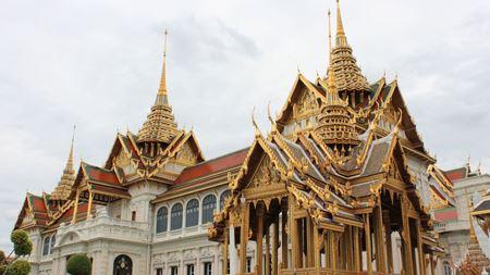Hình đại điện của danh mục Grand Palace - Hoàng cung Thái Lan