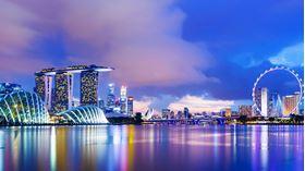Hình đại điện của danh mục Singapore