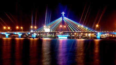 Hình đại điện của danh mục Cầu Quay sông Hàn
