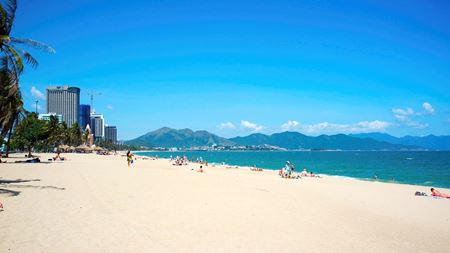 Hình đại điện của danh mục Bãi biển Trần Phú