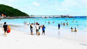 Hình đại điện của danh mục Coral Island Pattaya (Koh Larn) - Đảo san hô Pattaya