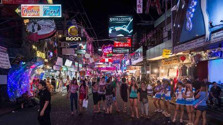 Hình đại điện của danh mục Walking Street - Phố đi bộ Pattaya