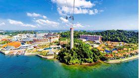 Hình đại điện của danh mục Đảo Sentosa