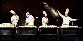 Hình của Cookin Nanta Show Bangkok