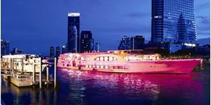 Hình của Ăn tối trên du thuyền Wonderful Pearl Bangkok