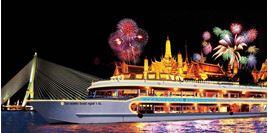 Hình của Ăn tối trên du thuyền White Orchid