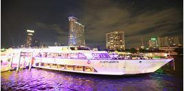 Hình của Ăn tối trên du thuyền Grand Pearl