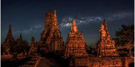 Hình của Tour tham quan Ayutthaya về đêm