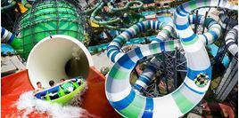 Hình của Vé Cartoon Network Amazone Theme Water Park