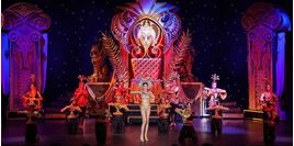 Hình của Aphrodite Cabaret Show Phuket