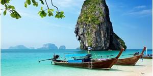 Hình của Tour tham quan vịnh Phang Nga (khởi hành từ Phuket)