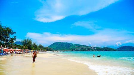 Hình đại điện của danh mục Patong Beach - Biển Patong